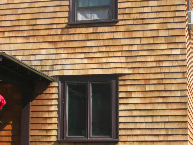 shingle siding contractor