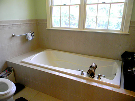 tub installation 01