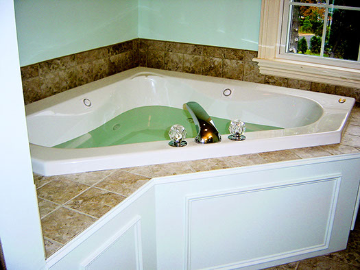 tub installation 02
