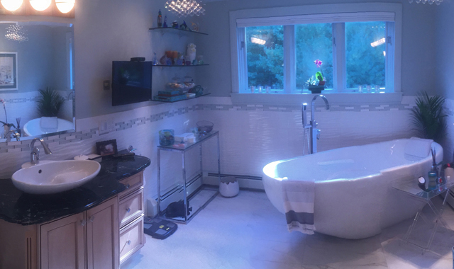 excellent bathroom designer