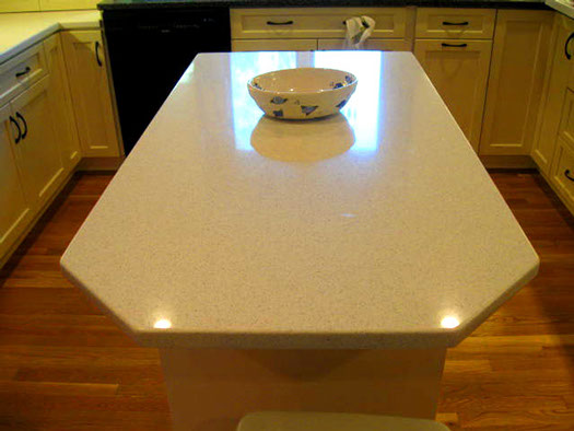 counter top installation 05