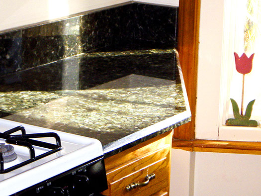 counter top installation 06
