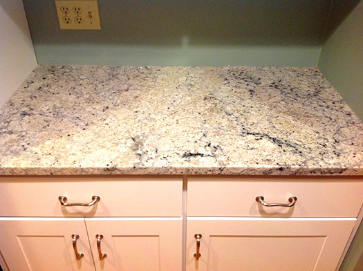 counter top installation 09