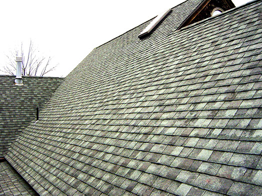 Shingle roofing contractor 02